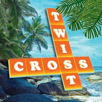 Codes for TwistCross Hack