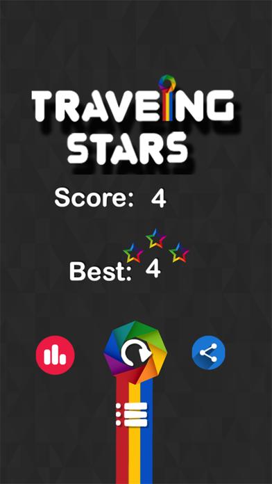 Traveling Stars screenshot four