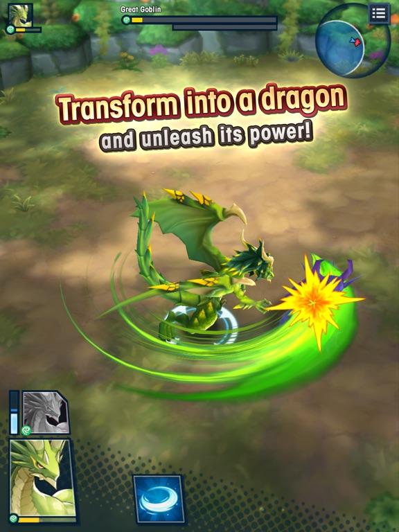 Dragalia Lost screenshot 8