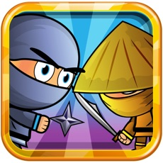 Activities of Ninja KungFu - Ninja Run
