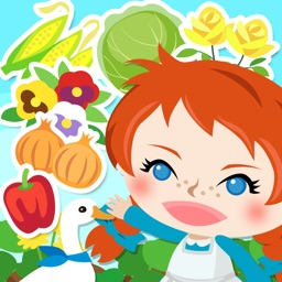 ファーミー〜ピグで育てる農園ゲーム〜
