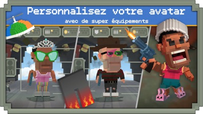 download Guns Royale apps 2