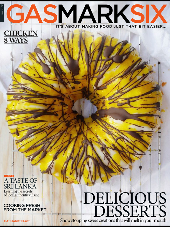 GMS Magazine screenshot 6