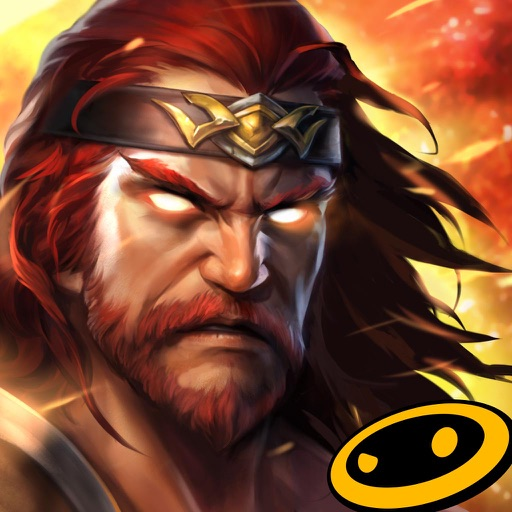 Eternity Warriors 4 iOS Hack Android Mod