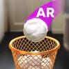 Paper Bin AR