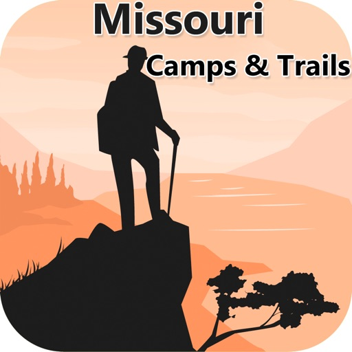 Great -Missouri Camps & Trails