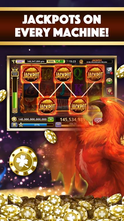Slots: Hot Vegas Slot Machines