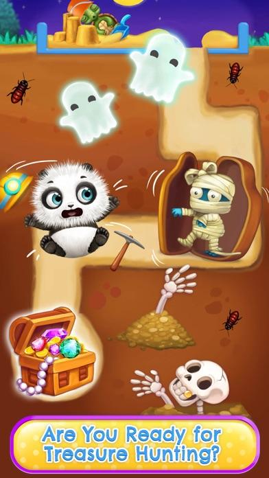 Panda Lu & Friends screenshot 4