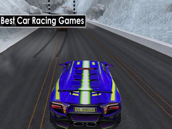 Exceed Speed Car: Driving Car screenshot 4