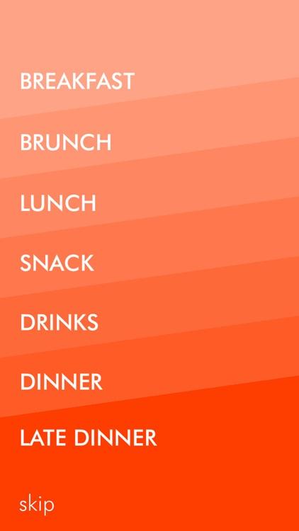 ParisEats - curated selection of Paris restaurants screenshot-4