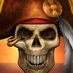 Pirate Slots: VR Slot Machine