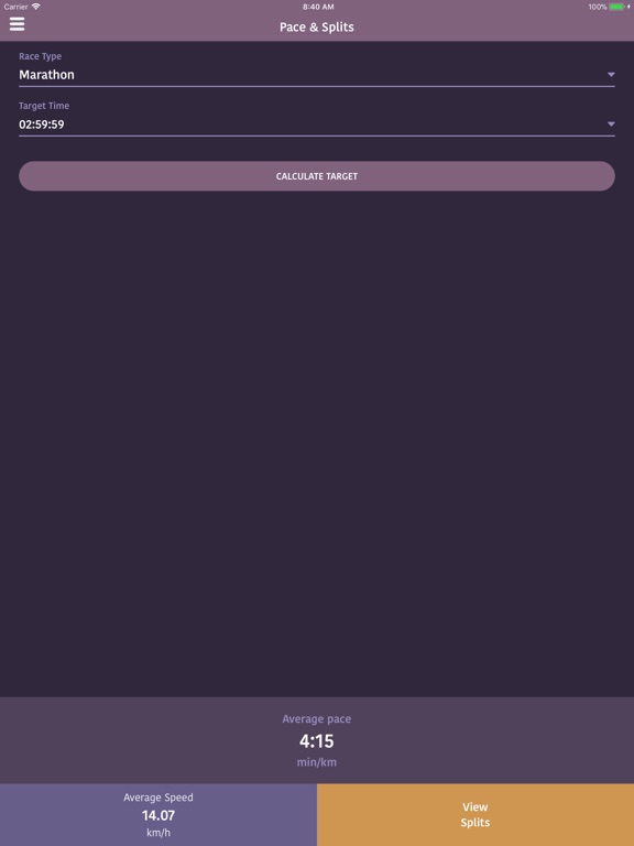 Pace & Splits   App Price Drops