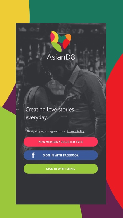 asian dating in united states