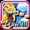 ユニティちゃんのアクションシューティング - iPhoneアプリ