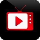 TubeCast-TV for YouTube icon