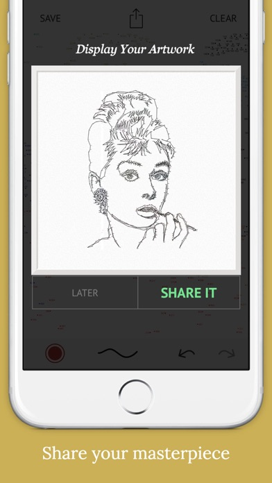 1000 Dot-to-dot: Colouring for Mindfulness Screenshot