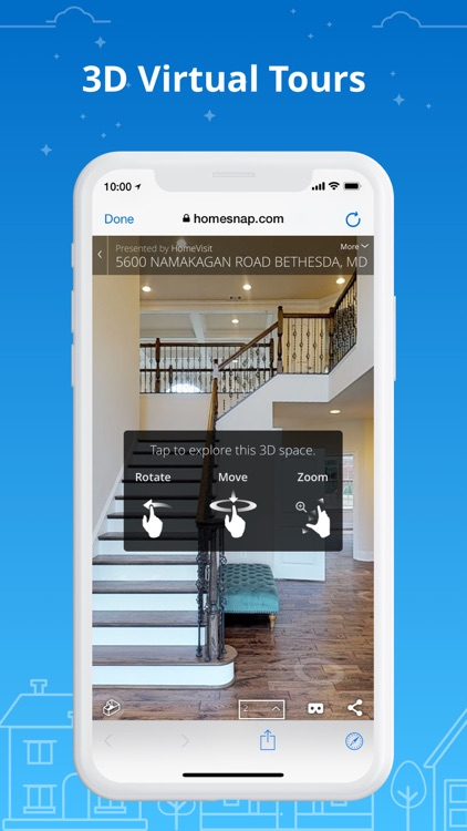 Homesnap Real Estate & Rentals screenshot-4