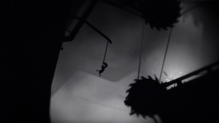 地狱边境 (LIMBO) screenshot-3