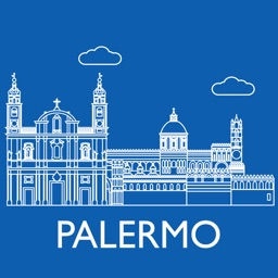 Palermo Travel Guide Offline