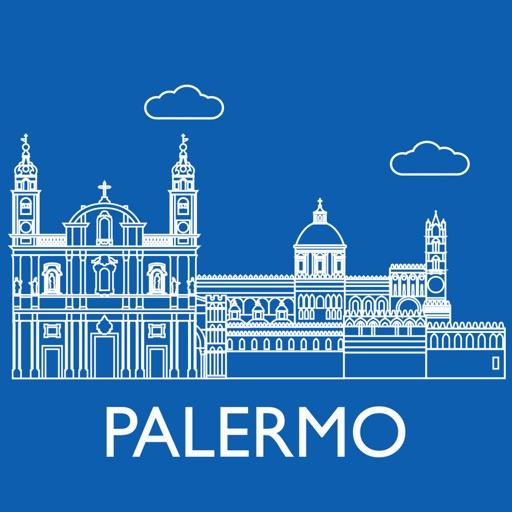 Palermo Travel Guide Offline