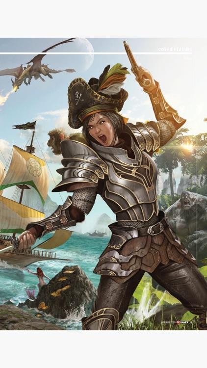 PC Gamer (UK): the world's No.1 PC gaming magazine screenshot-4