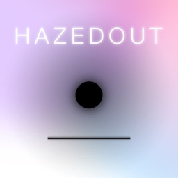 HAZED OUT