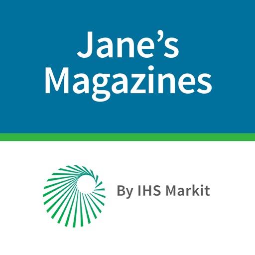 Jane's Magazines