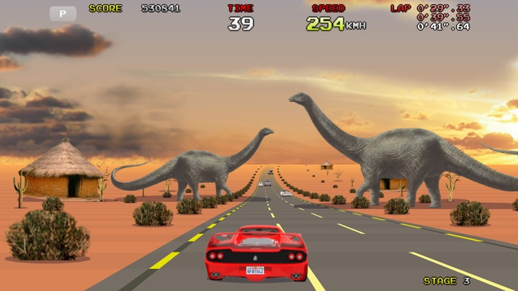 Final Freeway screenshot-2