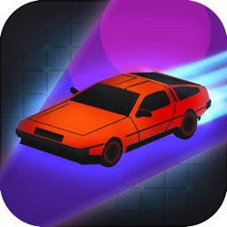 Late For Work: 80's Car Outrun
