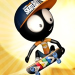 Hack Stickman Skate Battle
