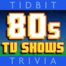 '80s TV Shows - Tidbit Trivia