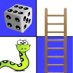 The Game of Snakes and Ladders