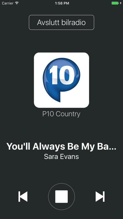 P10 Country screenshot-3
