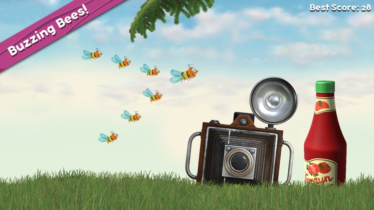 Masha and the Bear Games screenshot-3