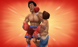 Pocket Boxing TV