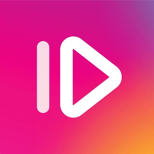 PicsArt Video & Movie Maker