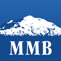 Mt McKinley Bank Mobile for iPad