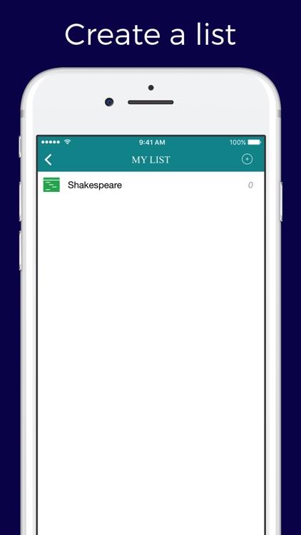 English Idioms and Slangs Dictionary screenshot-4