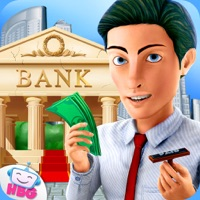 Codes for Bank Manager & Cashier Hack