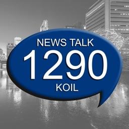 News Talk 1290 KOIL