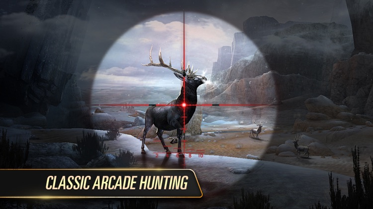 Deer Hunter Classic screenshot-0