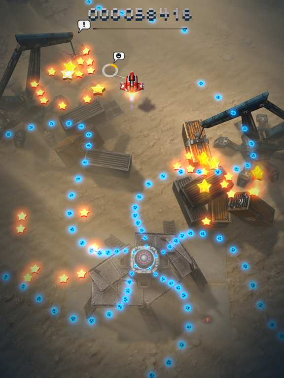 Скачать игру Sky Force Reloaded