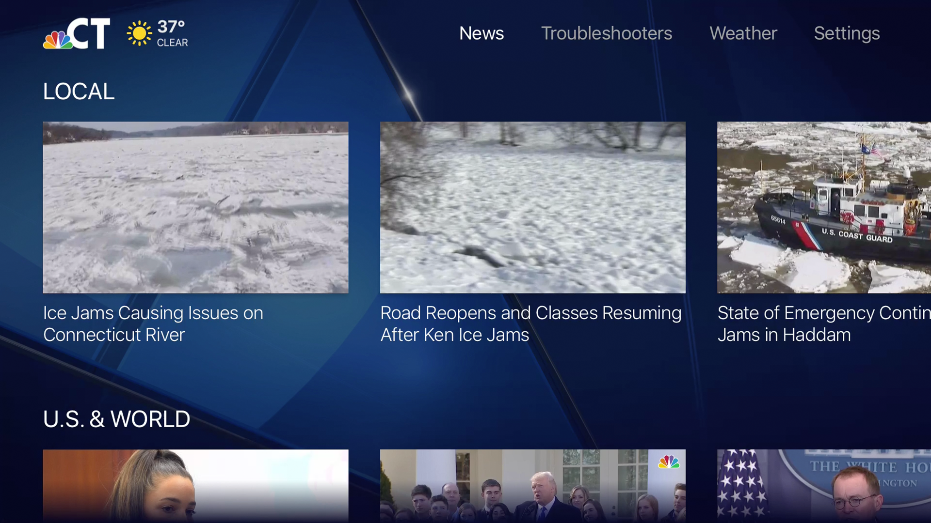 NBC Connecticut screenshot 15