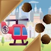 Flappy Copter - City Adventure - iPhoneアプリ