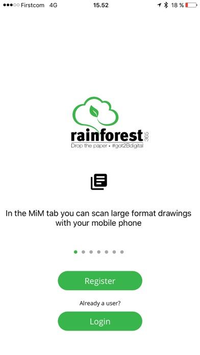 rainforest365 screenshot four