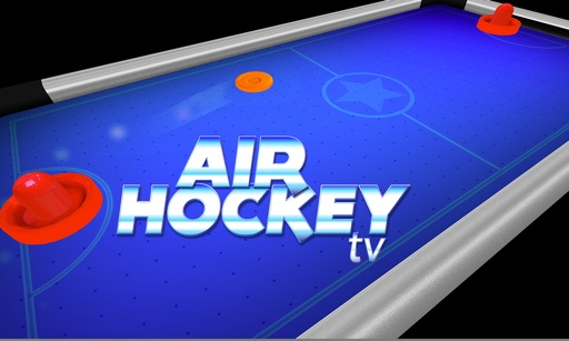 Air Hockey TV icon