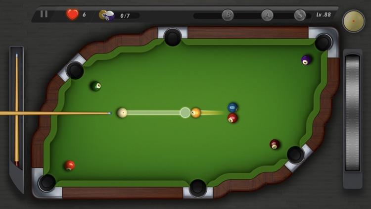 8 Ball Pool City screenshot-4