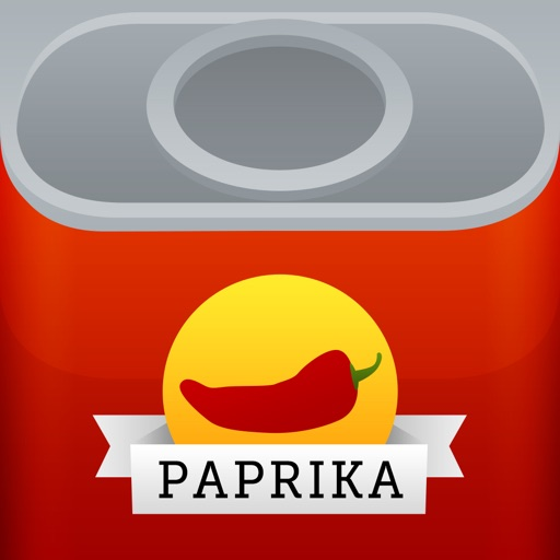 Paprika Recipe Manager 3 image