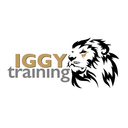 IggyTraining iOS App