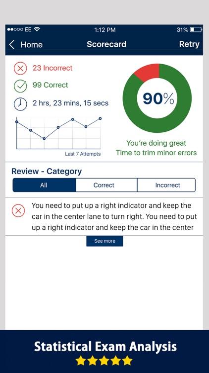 AP Ultimate - Exam Prep 2017 screenshot-3